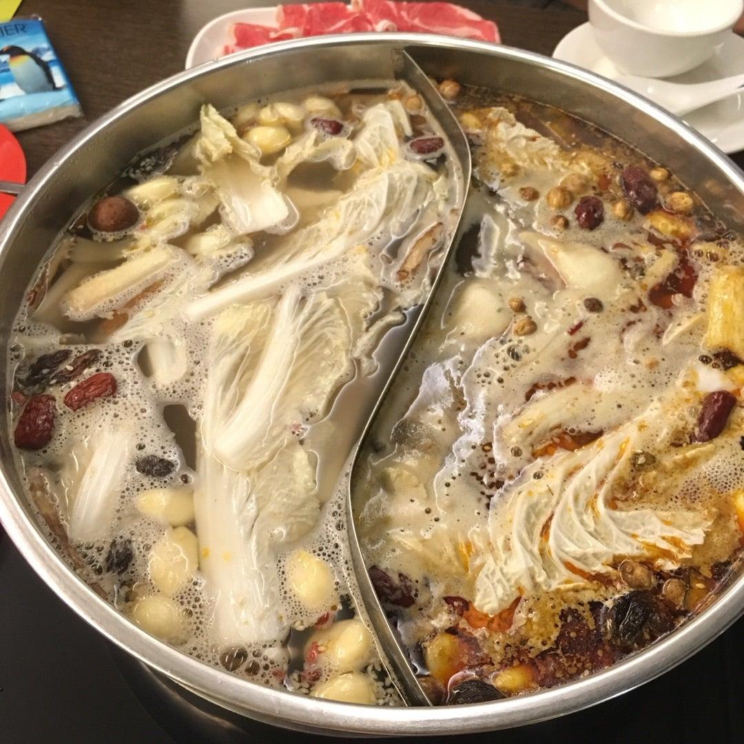 Tian Siang Hui Wei 天香回味>