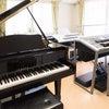 ピアノとエレクトーン何が違う?!の画像