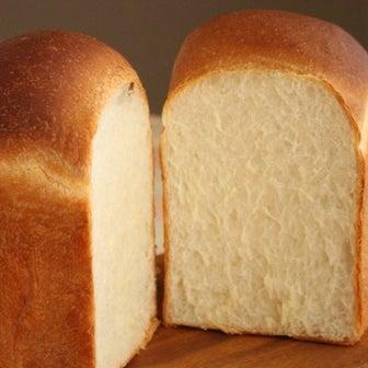 山型食パンの小麦粉選び、理想の山型食パンを求めて2