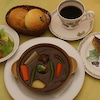 境逸品15-23 レストラン クラコフの画像