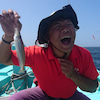 GWペア シロギス釣りキャンペーンの画像