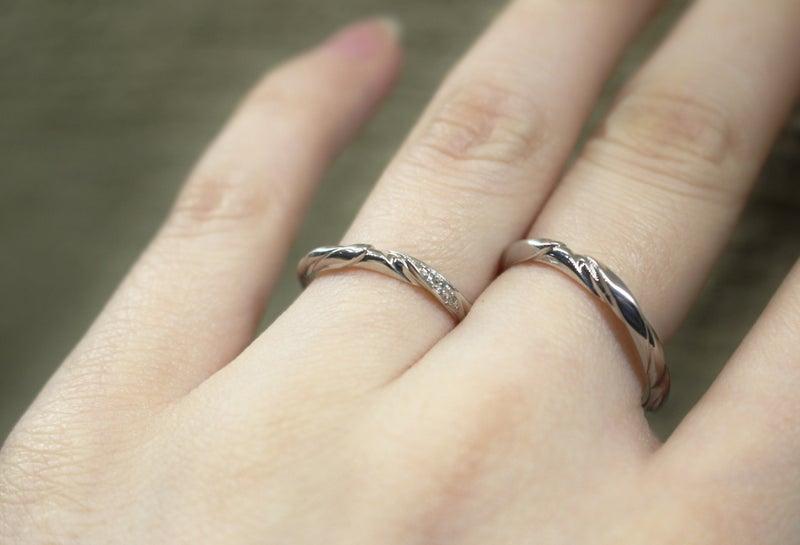 「結婚指輪 恵」の画像検索結果