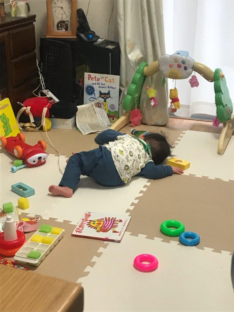しない 赤ちゃん ハイハイ 赤ちゃんがハイハイしないが様子を見ましょうと言われたときにママがすべきこと