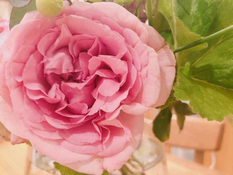 ROSE BOUQUET 大人の香り ブーケ いい匂い