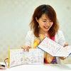 【募集】すごろくマスター講座!5つのノート術をマスター!自信持って伝えられるの画像