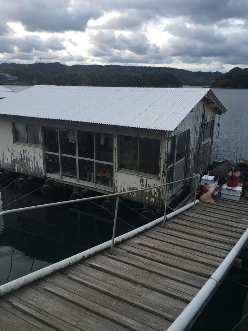 西 遊魚 センター