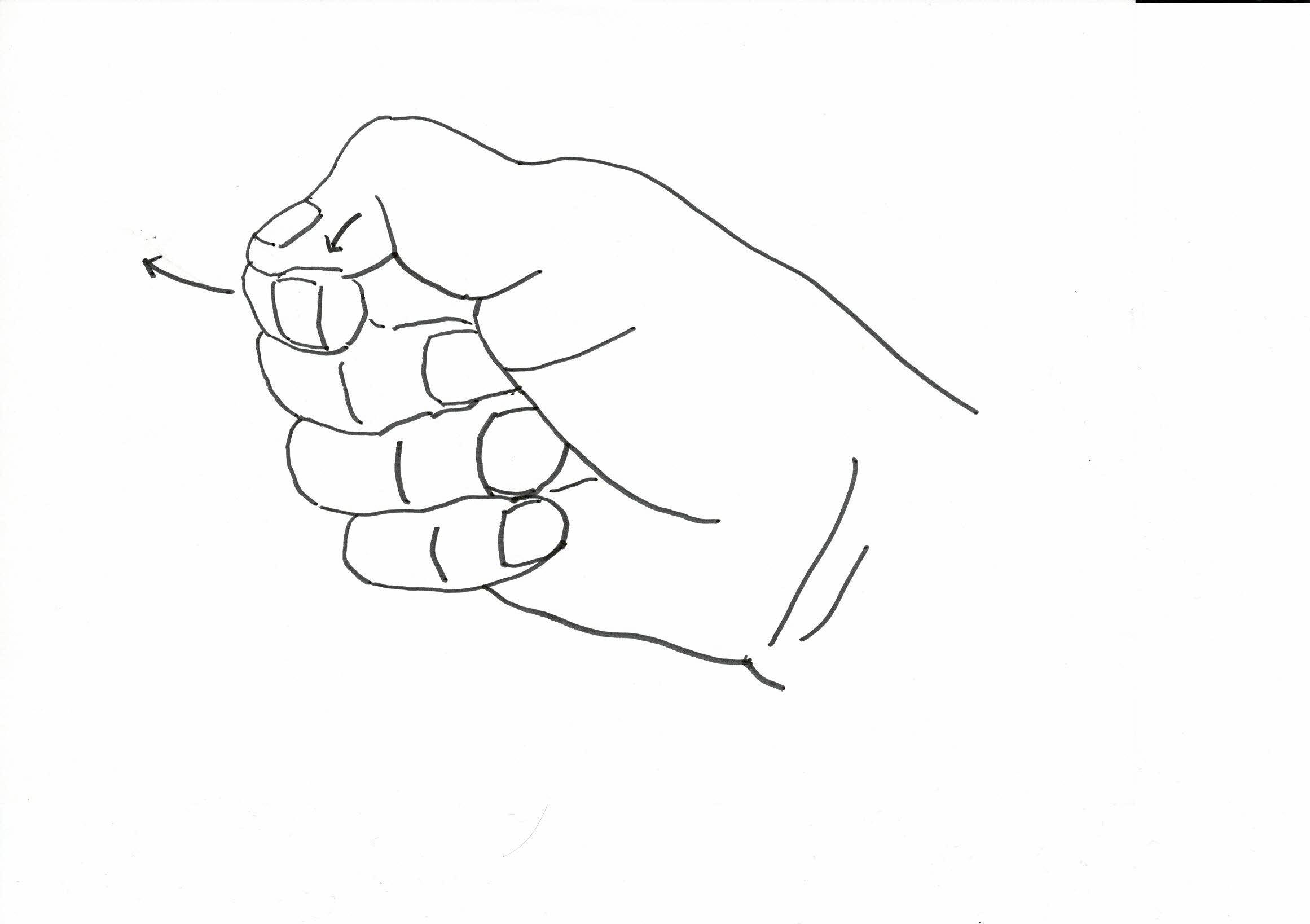 やり方 指 パッチン