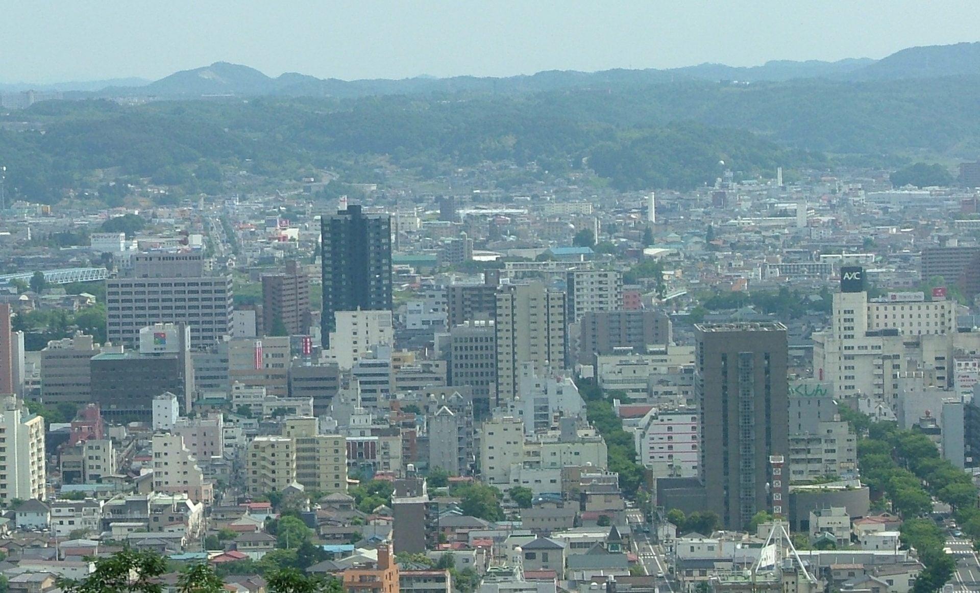 今日の福島市は、かなり暑いです。 | 鈴木洋平のブログ