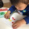 [動画あり]ピアノdeクボタメソッド もうすぐ3歳になるYちゃん、1年ですごい成長(^^♪の画像