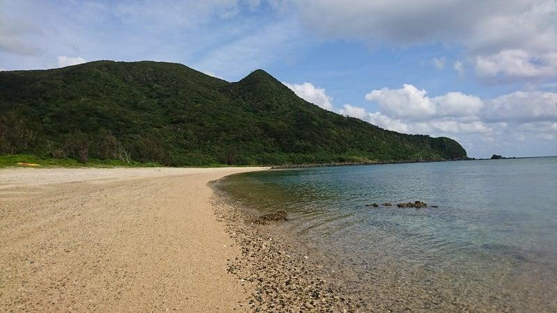 久米島 1日目 アーラ浜 アーラ岳 鳥の口 | 姿勢のHASS 姿勢教室 健康 ...