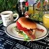ウルグアイの国民的サンドイッチ「チビート」を作ってみましたの画像