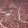 今日深夜BS放送『改善か信仰か~激動チベット3年の記録~』のご案内です.の画像