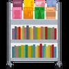 【本に関すること】つばめ賞は選考にはいりましたの画像