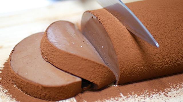 簡単 チョコレート レシピ