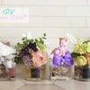 【新レッスンのご案内】Fleurs et joie *フラワーストーンディフューザーの画像