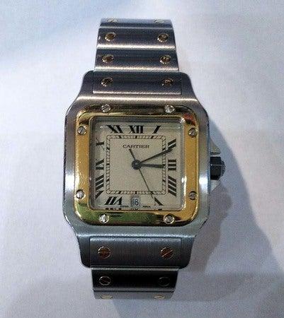 super popular 5102e 06047 柏で時計のオーバーホール カルティエ 安い 時計の電池交換 時計 ...