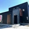 オープンハウス。インダストリアル風住宅の画像