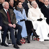 【デンマーク王室】メアリー王太子妃 2019年4月の画像