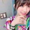 ブログ書いたんだよ♡。和田桜子の画像