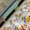 英語キッズクラス「ブレーメンの音楽隊」発表!【上田市子ども英語・英会話教室 立志スクール】の画像