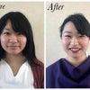 徳島県からのお客様♡パーソナルカラー診断&骨格診断のペア診断の画像