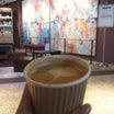 朝のキックオフコーヒー