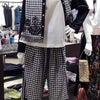 アルベロベロ・カーディガン&パンツ★奈良・ファッションセレクトショップ★ラレーヌの画像