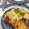 プロから学ぶ「靖一郎豆乳」レシピvol.45『豆乳杏仁トースト』の画像