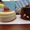 パリで大人気のケーキを日本で@ヤン・クヴルーの画像