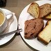 瑞江「ベル クオーレ」のパン食べ放題の画像