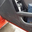 RX-8 ルームクリーニングとフッ素コーティングを施工しました!!の記事より