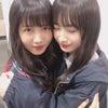 梅山恋和ゴーゴーセブン♪初めてのコンビ(もここん)の画像