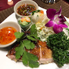タイ国大使館認定の本格的・お得なタイ料理を汐留で☆ASIAN TAWAN168 カレッタ汐留店の画像