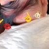 ウンナ母斑/天使のキスマークの画像