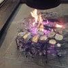 ∵ 焼き椎茸の画像