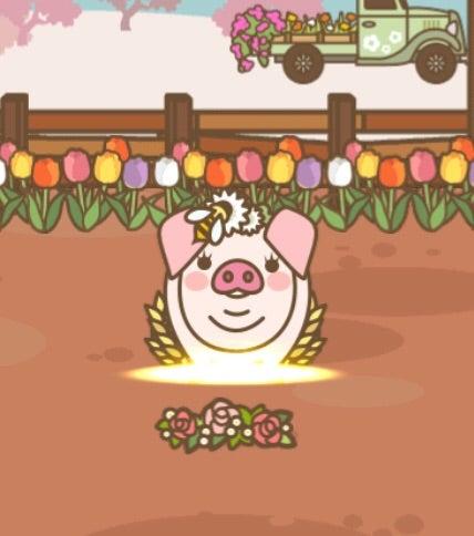養豚場 mix ぶた図鑑