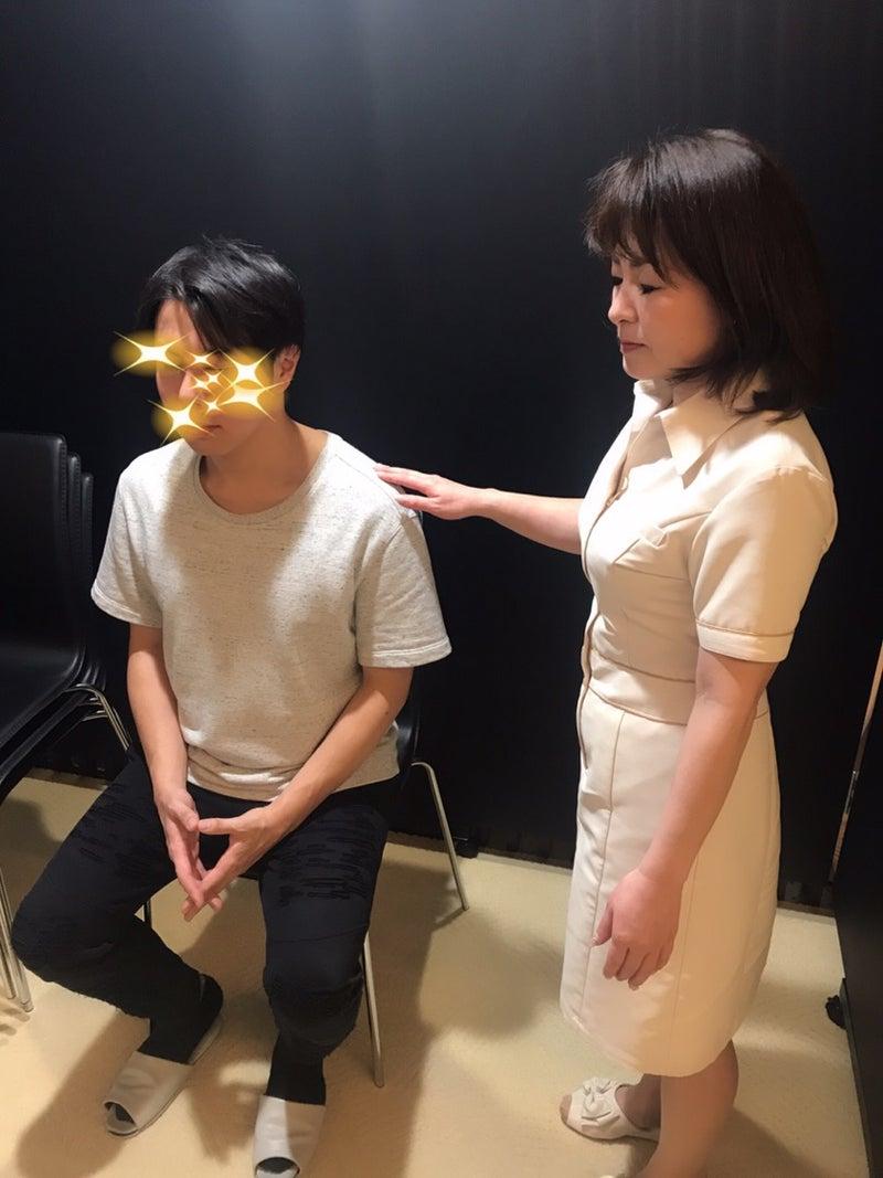 男性のお悩みNo. 1⁉️解決Kさん日記vol.1
