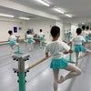 バレエはステキな習い事の画像