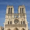 パリ・ノートルダム大聖堂・大火災の写真画像*写真レンタルの画像