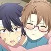 【YU-NO】第3話「止められない涙」感想 『この世の果てで恋を唄う少女YU-NO』