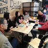 さいたま高速鉄道沿線のSoC英会話カフェ|週末Weekend開催のセッションガイドの画像