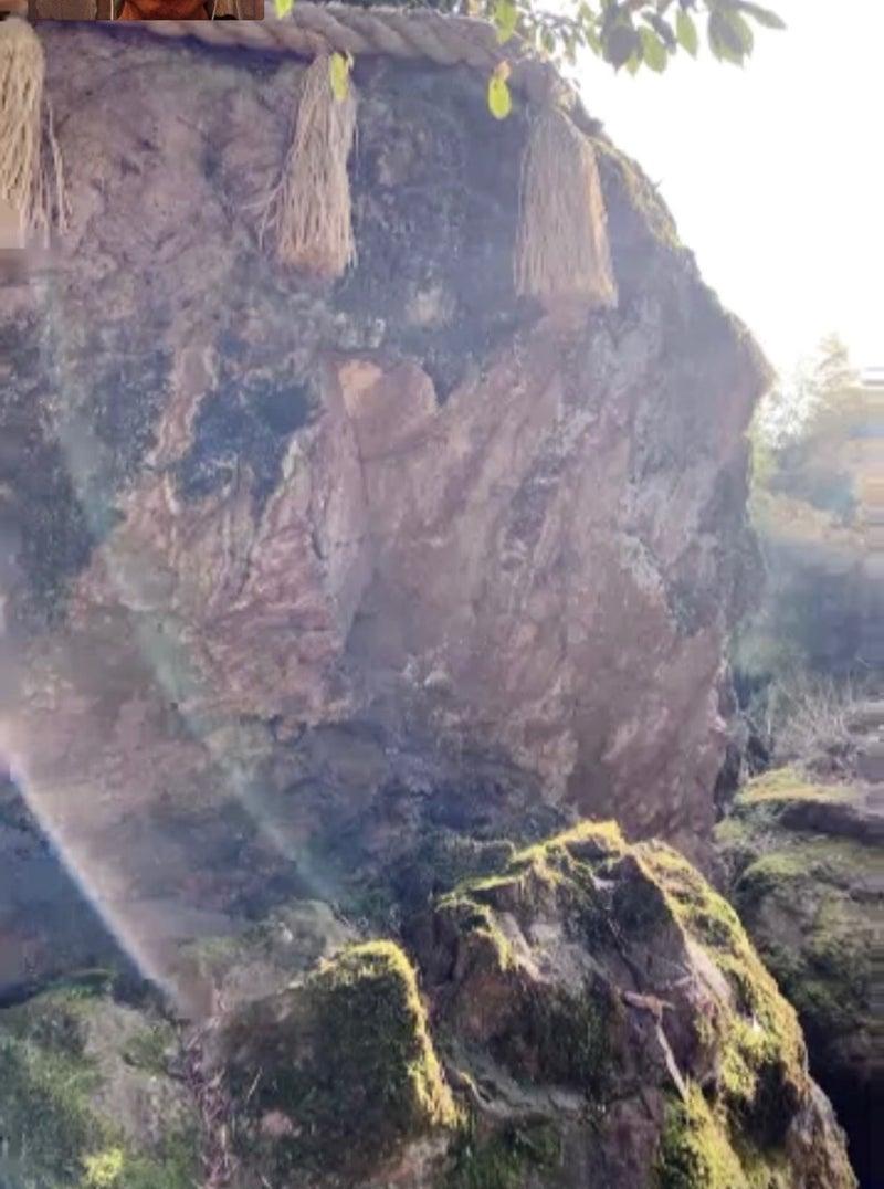 破 磐 神社