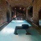 バルセロナの旅(その3)〜アイレ デ バルセロナ スパ(古代浴場風スパ)の記事より