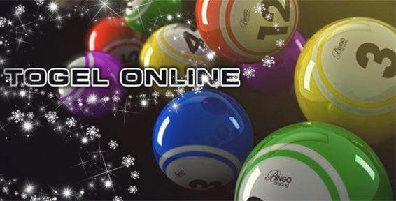 Jenis Permainan Togel Online