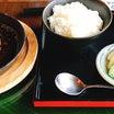 Cafe古時計で和風庭園を見ながら贅沢ランチ