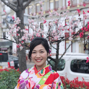桜散りゆく東京からの画像
