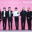 BTS  MAP OF THE SOUL :PERSONA 記者会見 19.4.17