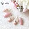 桜ネイルの季節がやってきました☆の画像