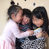【長町南店託児ブログ】かわいいお子さんたち♡の画像