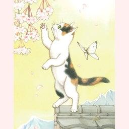 画像 CatPawTarot(キャットパウタロット)予約開始! の記事より 2つ目